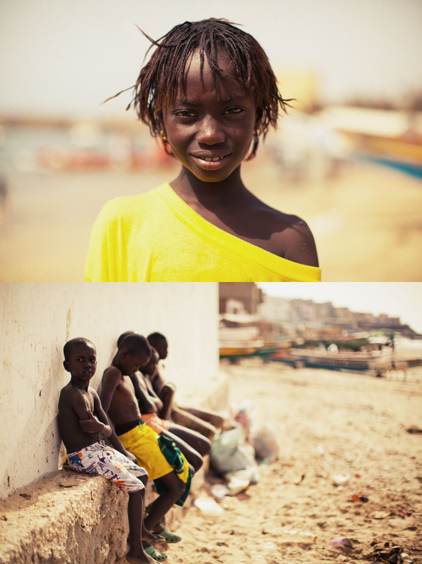 Given the Movie | Senegal